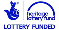 Sponsored by the Heritage Lottery Fund